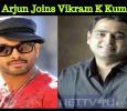 Allu Arjun Joins Vikram K Kumar!