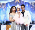 Sridevi Vijayakumar's Daughter Turns One Today! Tamil News