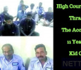 High Court Lawyers Thrash The Accused In 11 Year Old Kid Case! Tamil News