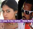 Bigg Boss Atrocities: Bindu Madhavi Ready To Sl..
