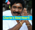 No Publicity! Charle's Soft Heart Touches Us! Tamil News