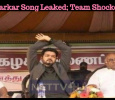 Sarkar Song Leaked; Team Shocked! Tamil News