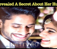 Samantha Revealed A Secret About Her Husband!