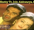 Suniel Shetty To Do A Movie With Aishwarya Rai In Tulu? Tamil News