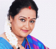 Actress Chitra Makes A Reentry Into Cine Field After Eighteen Years Gap