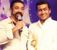 Suriya To Replace Kamal Haasan In 'Indian 2'?