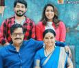 The Audio Launch Of College Kumara Held Kannada News