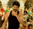 Vijay Starrer Mersal Crosses All The Obstacles