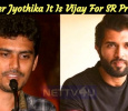 After Jyothika It Is Vijay For SR Prabhu! Tamil News