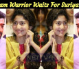 Dream Warrior Waits For Suriya! Tamil News