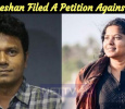 Susi Ganeshan Filed A Petition Against Leena!