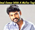 Vimal Comes With A MeToo Tag? Tamil News