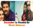 December To Have 13 Movie Releases!
