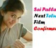 Sai Pallavi's Telugu Mania! Tamil News