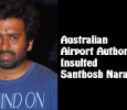 Santhosh Narayanan Insulted In Australia! Tamil News