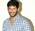 Scene In Vishal Starrer Showing Income Tax Raid