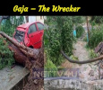 Gaja – The Wrecker Tamil News