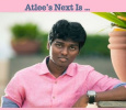 Atlee's Next Is …