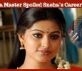 Kala Master Spoiled Sneha's Career! Is This True?