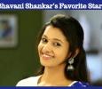 Priya Bhavani Shankar's Favorite Star Is ...