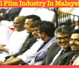 Tamil Film Industry Summit In Malaysia!
