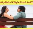 Will Keerthy Make It Big In Tamil And Telugu?