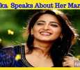 Anushka Speaks About Her Life Partner!