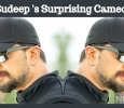 Sudeep In A Cameo Role!
