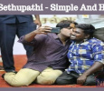 Vijay Sethupathi – A Man Of Surprises! Tamil News