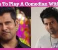 Vikram As A Comedian And Soori As The Hero!