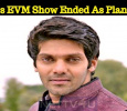 Arya's Enga Veetu Maappillai Show Ended As Planned! Tamil News