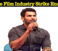 At Last The Film Industry Strike Ends! Vishal Thanks Everyone Who Supported! Tamil News