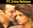 Priyanka Chopra Joins Salman Khan Again!