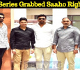 T Series Buys Saaho! Tamil News