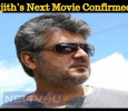 Ajith's Next Movie Confirmed? Tamil News