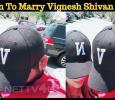 Nayanthara To Marry Vignesh Shivan Soon?