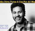 Prabhu Deva Turns A Cop For AC Mugil!