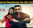 Santhanam's Server Sundaram To Hit The Screens On 6th July! Tamil News