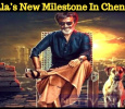 Kaala's New Milestone In Chennai! Tamil News