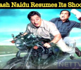 Sabaash Naidu Resumes Its Shooting!