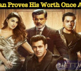 Salman Proves His Worth Once Again! Tamil News
