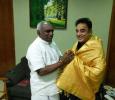 Pon Radhakrishnan Speaks About Kamal!