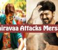 Bairavaa Failure Affects Mersal In Kerala! Tamil News