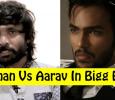 Big Fight In Bigg Boss House! Tamil News