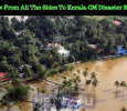 Funds Flow From All The Sides To Kerala CM Disaster Relief Fund! Tamil News