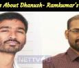 Details About Dhanush- Ramkumar's Next!