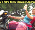 Keerthy's Intro Scene Receives Appreciation! Tamil News