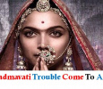 Will Deepika Padukone Starrer Padmavati Release As Per The Schedule? Tamil News