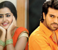 Ram Charan Gets A Homely Heroine! Telugu News