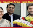 Rahul Is An One Man Army – Khushboo